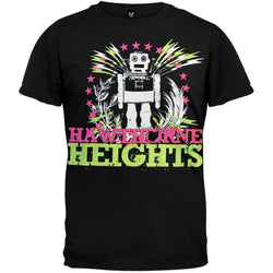 Hawthorne Heights - Robot T-Shirt