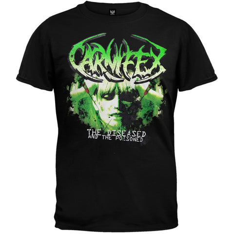 Carnifex - I Want You T-Shirt