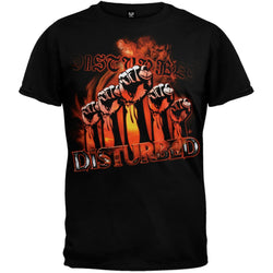Disturbed - Fists 05 Tour T-Shirt