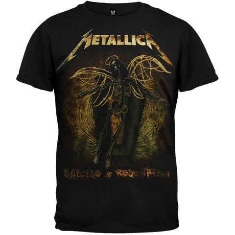 Metallica - Ascend T-Shirt