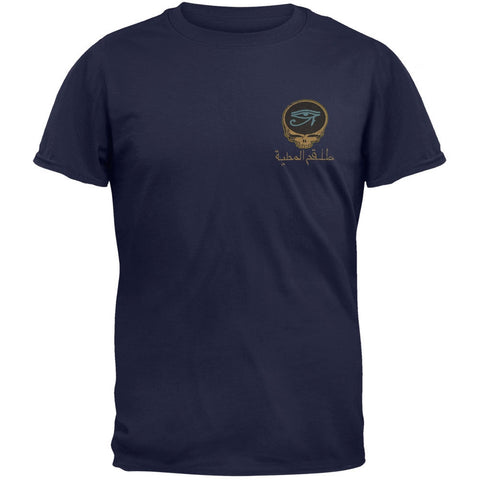 Grateful Dead - Egyptian Crew T-Shirt
