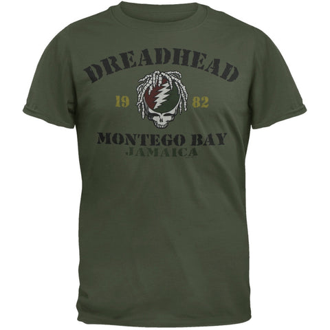 Grateful Dead - Montego Bay T-Shirt