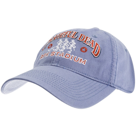 Grateful Dead - RFK '73 Adjustable Baseball Cap