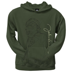 John Lennon - One Day Pullover Hoodie