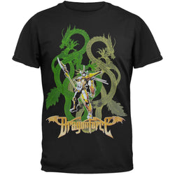 DragonForce - Ultra Mega Twin T-Shirt