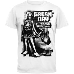 Green Day - Generation Zero T-Shirt