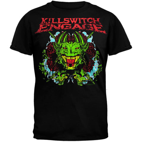 Killswitch Engage - Dragon T-Shirt