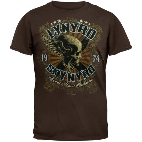 Lynyrd Skynyrd - Sweet Home Alabama Soft T-Shirt