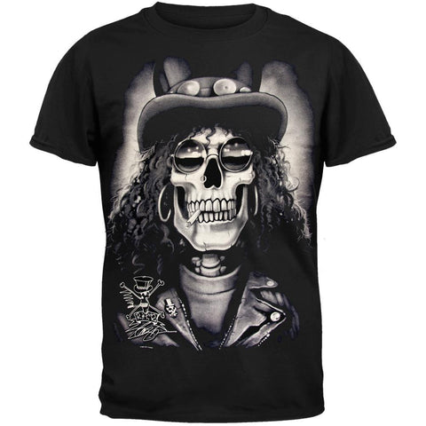 Slash - Slash Skull T-Shirt