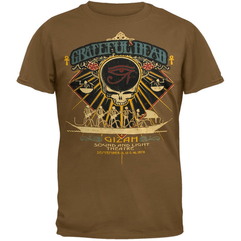 Grateful Dead - Glyphics T-Shirt