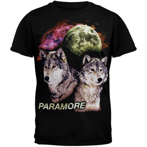 Paramore - Wolves Soft T-Shirt