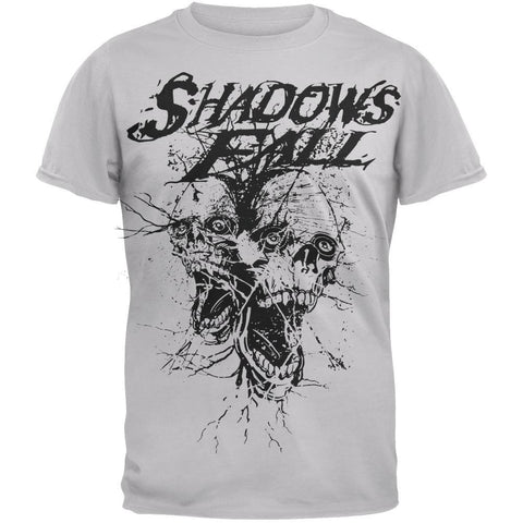 Shadows Fall - Screaming T-Shirt