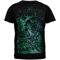 The Sword - Under The Boughs T-Shirt