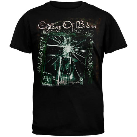 Children Of Bodom - Mirror Frame T-Shirt