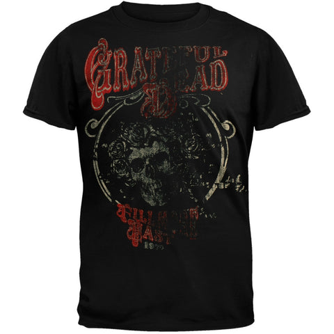 Grateful Dead - Fillmore East T-Shirt