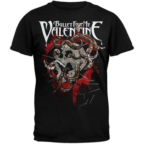 Bullet For My Valentine - Fish Food 07 T-Shirt