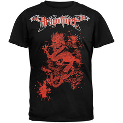 DragonForce - Dragon Blood T-Shirt