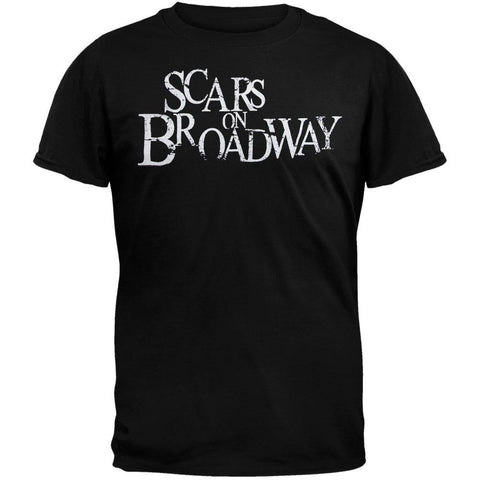 Scars On Broadway - Logo Soft T-Shirt
