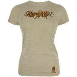 Cypress Hill - Rose Vine Juniors T-Shirt