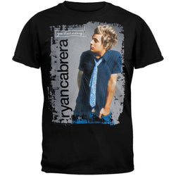 Ryan Cabrera - Stand Watching T-Shirt