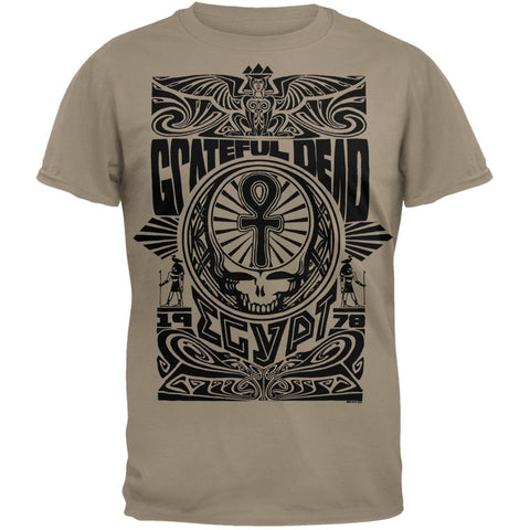 Grateful Dead - Egypt Soft T-Shirt