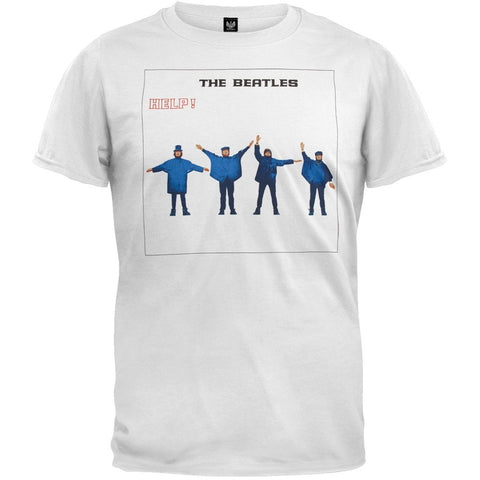 The Beatles - Help T-Shirt