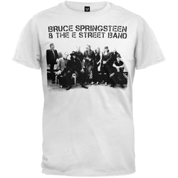 Bruce Springsteen - Loud Crowd T-Shirt