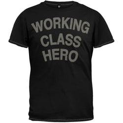 John Lennon - Working Class Hero Soft T-Shirt