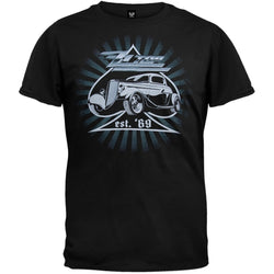 ZZ-Top - Speed Shop T-Shirt