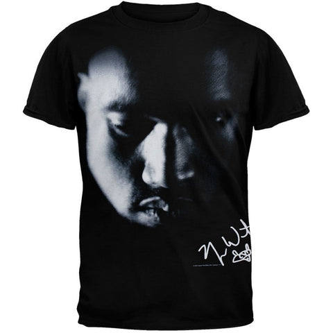 Kanye West - Face Soft T-Shirt