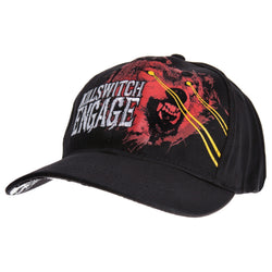Killswitch Engage - Wolf Flex-Fit Cap