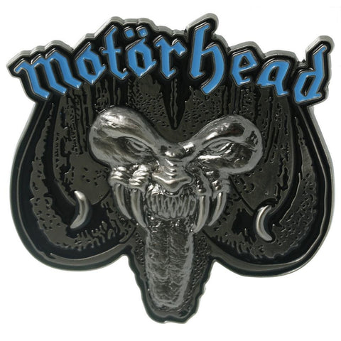 Motorhead - Rock N Roll Belt Buckle