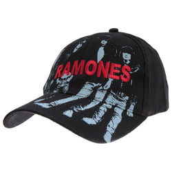 Ramones - Album Art Flex-Fitted Cap