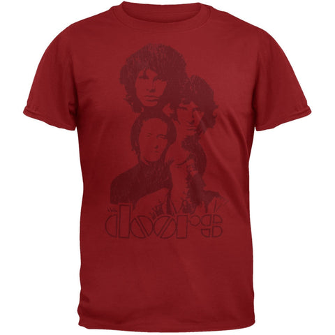 The Doors - Totem Soft T-Shirt
