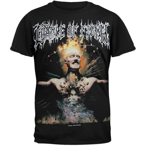 Cradle Of Filth - Demon T-Shirt