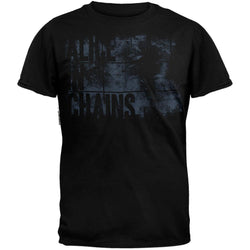 Alice In Chains - Street Soft T-Shirt