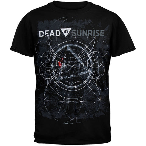 Dead By Sunrise - By Design T-Shirt