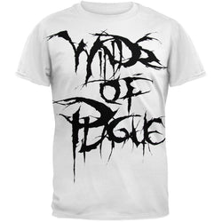 Winds Of Plague - Scratch T-Shirt