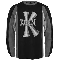 Korn - Winterkorn Long Sleeve T-Shirt