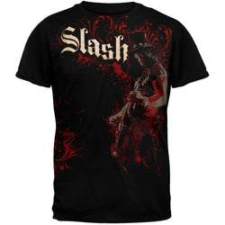 Slash - Nighttrain Soft T-Shirt