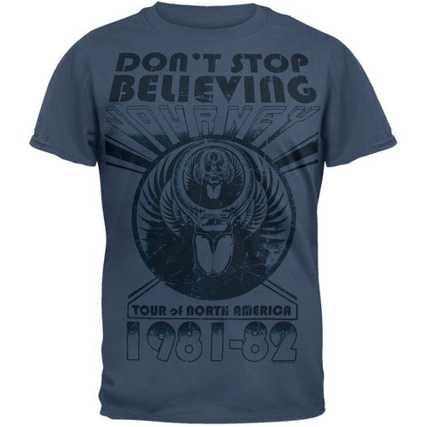 Journey - Don't Stop T-Shirt
