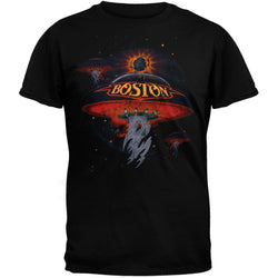 Boston - Spaceship T-Shirt