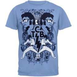 Elvis Presley - Taking Care Of Business Subway T-Shirt