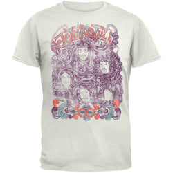 Jethro Tull - Band Portrait Soft T-Shirt
