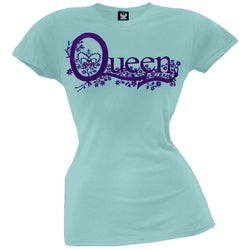 Queen - Crown Juniors T-Shirt