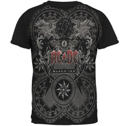 AC/DC - Black Ice T-Shirt
