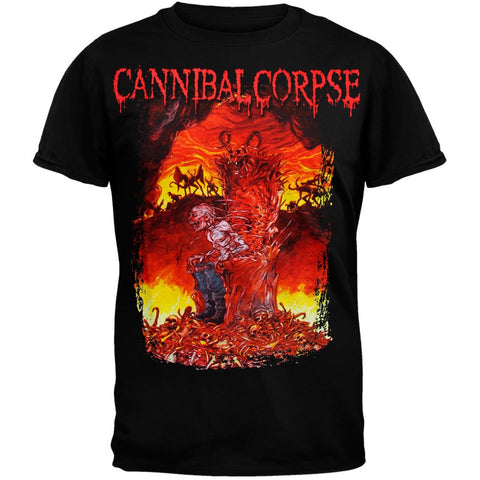Cannibal Corpse - Centuries Of Torment T-Shirt