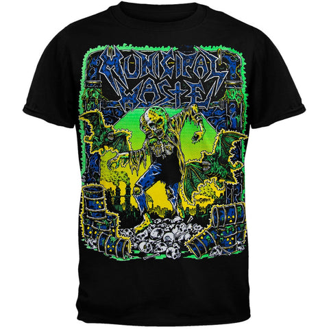 Municipal Waste - Gaither T-Shirt