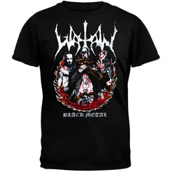 Watain - Fire T-Shirt