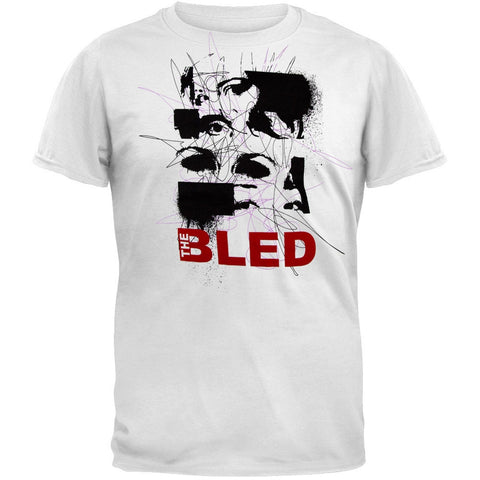 The Bled - Four Faces T-Shirt